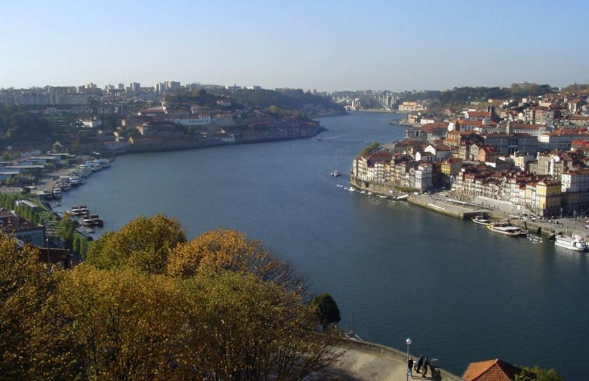 Douro rivier