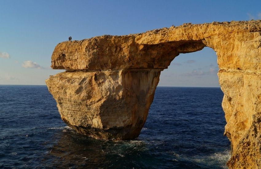 Khal Drogo en Daenerys' huwelijk - Gozo, Malta