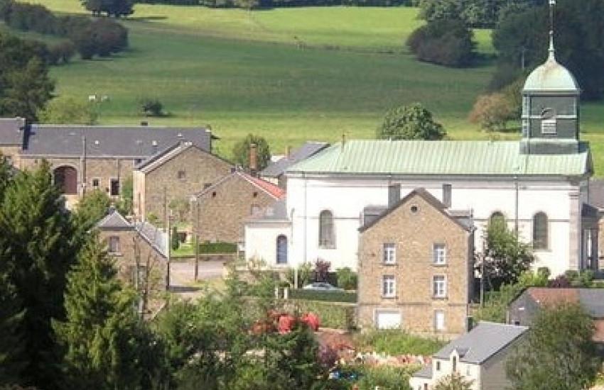 Ardennen & Durbuy