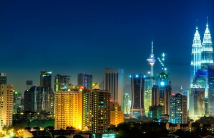 Kuala Lumpur (Maleisië)