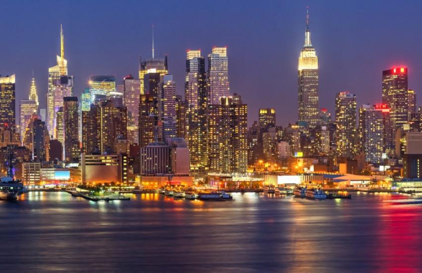 New York (New York, Verenigde Staten)
