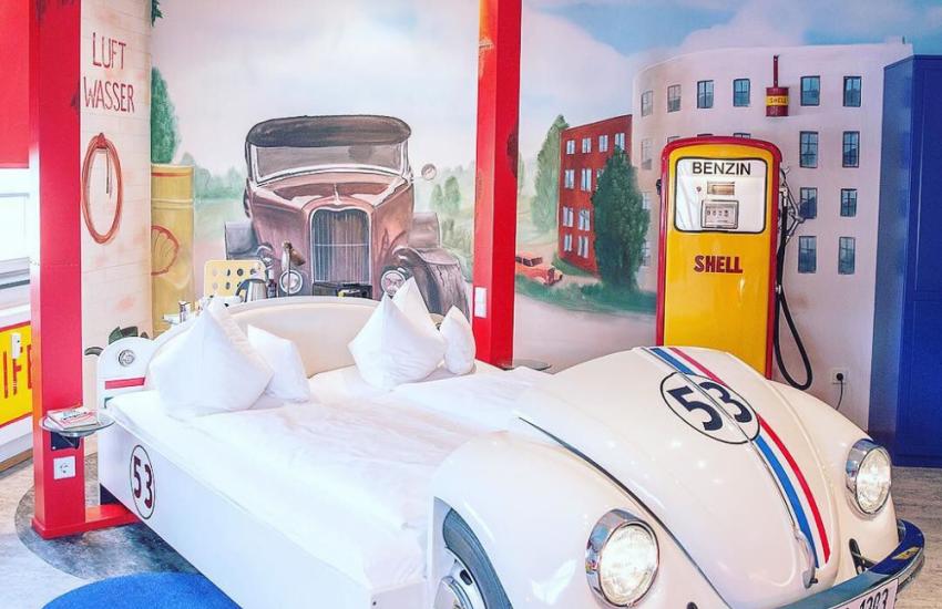 V8 Hotel (Duitsland)