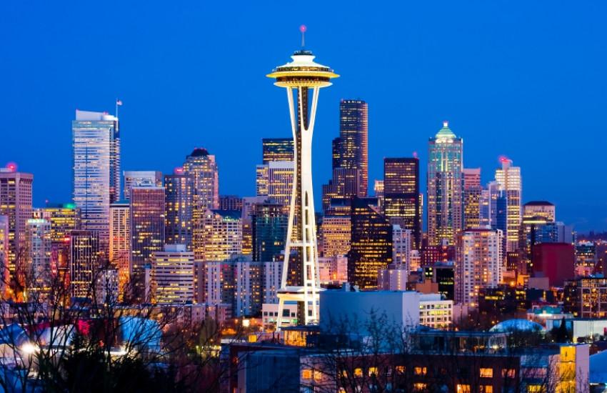 Seattle (Washington, Verenigde Staten)