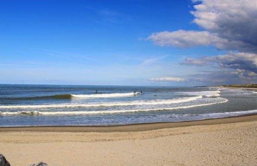 Blue Buddha Beach club - Oostende (BE)