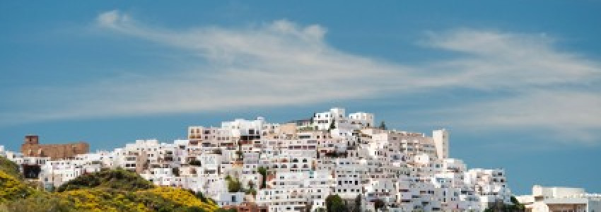 Hotels aan de costa de almer a citytrip en reisinfo for Costa sol almeria