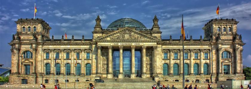 Wat te doen in Berlijn? Met deze 10 bezienswaardigheden ...