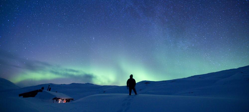 De ideale Lapland reis