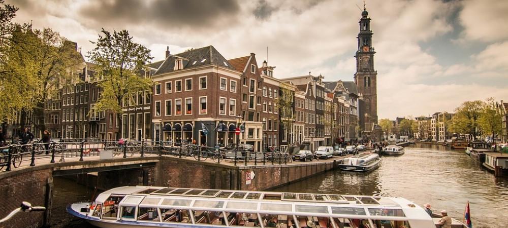 Amsterdam volgens de locals