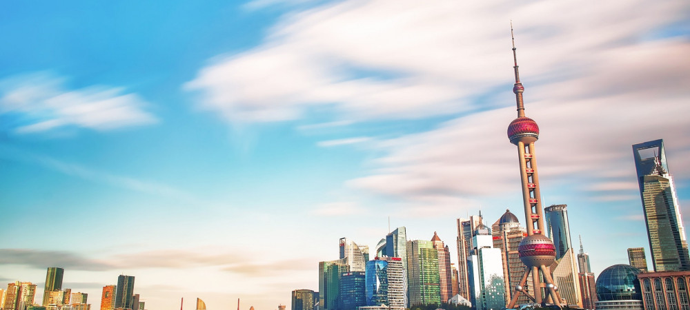Chinese steden voor een stedentrip