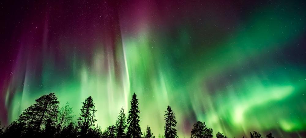 De 7 beste plaatsen om het noorderlicht te zien