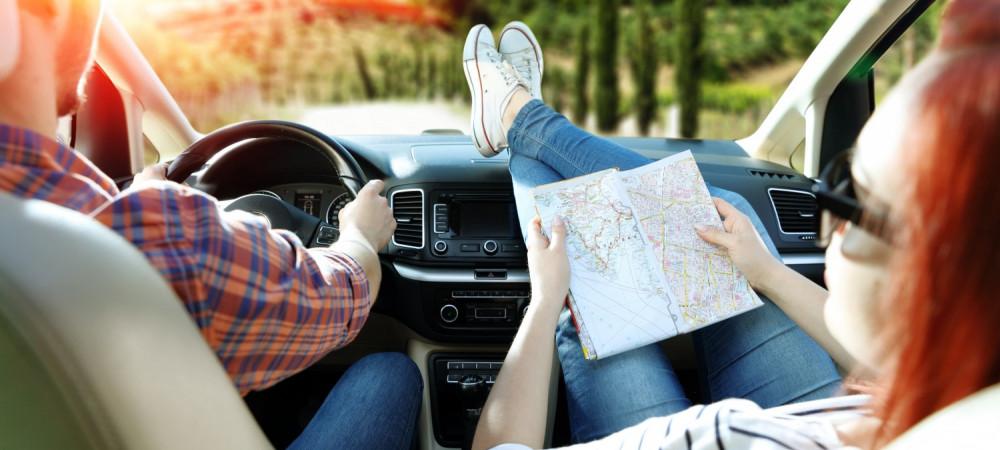 Waarom op autovakantie gaan een goed idee is