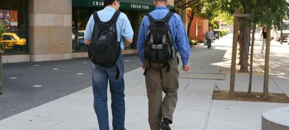Hoe bescherm je jezelf tegen zakkenrollers?