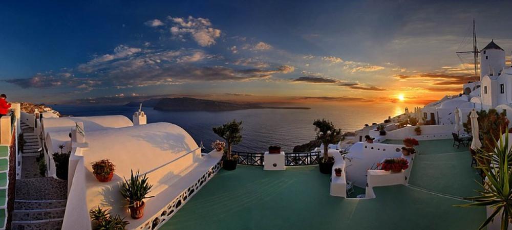 De Griekse eilanden: welk eiland kun je het beste kiezen?