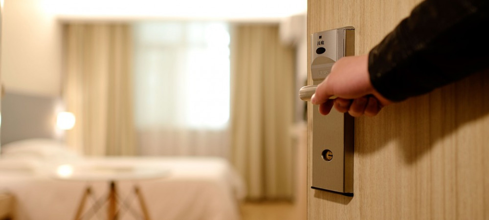 Vermijd deze 9 fouten wanneer je op hotel gaat