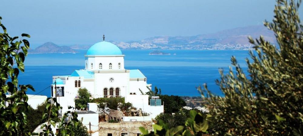 Kos, het fietseiland van Griekenland