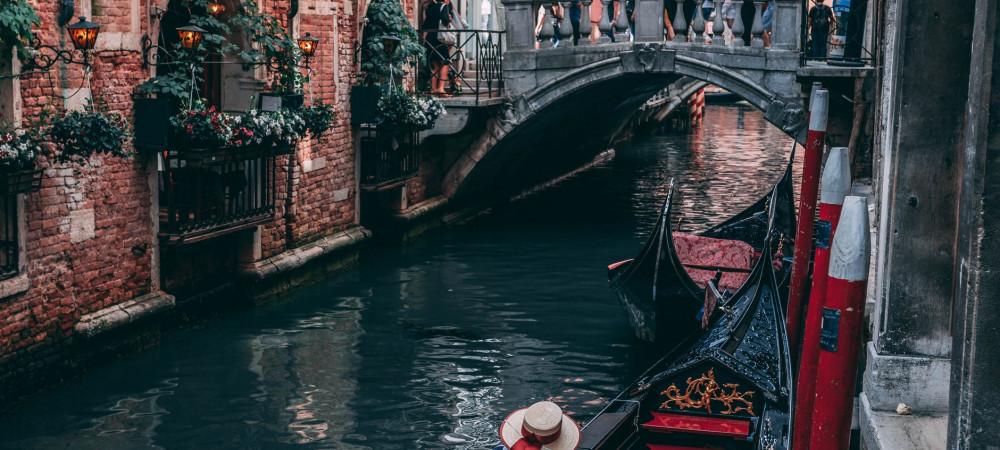 Vijf niet te missen bezienswaardigheden in Venetië