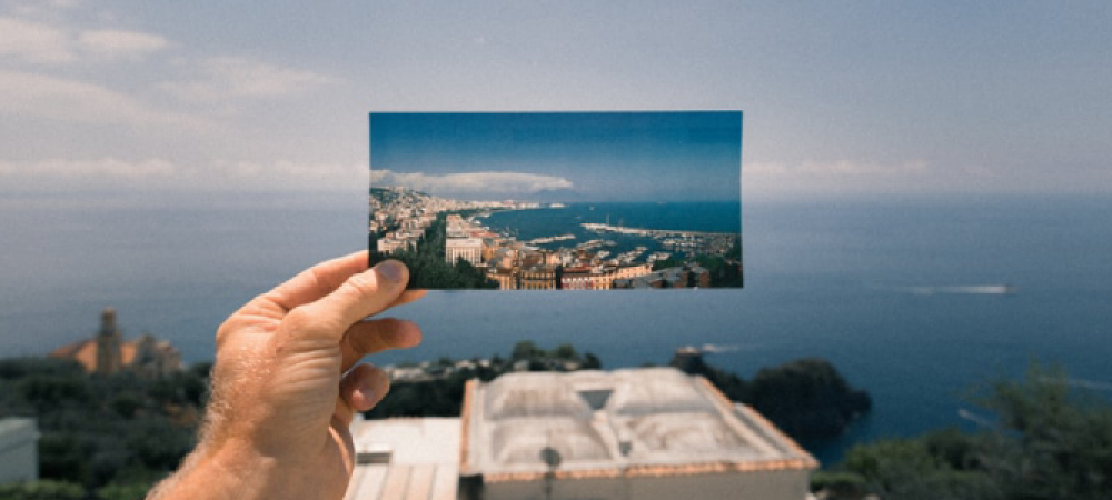De leukste manieren om je vakantie te vereeuwigen met foto's