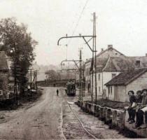 Vervoer in Aken