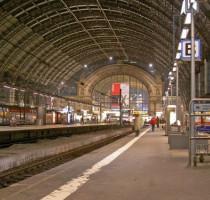 Vervoer in Frankfurt am Main