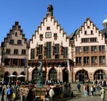 Geschiedenis van Frankfurt am Main