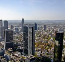 Weer en klimaat in Frankfurt am Main