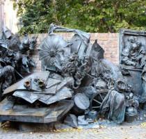 Geschiedenis van Düsseldorf