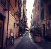 Vervoer in Verona