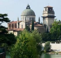 Geschiedenis van Verona