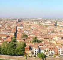 Weer en klimaat in Verona