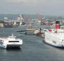 Geschiedenis van Göteborg