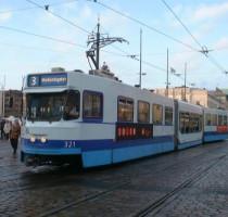 Vervoer in Göteborg