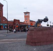Vervoer in Malmö