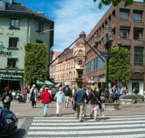 Winkelen en shoppen in Malmö