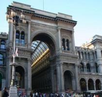 Winkelen en shoppen in Milaan