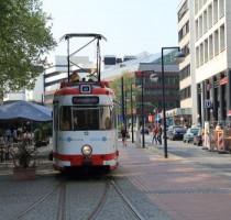 Vervoer in Dortmund