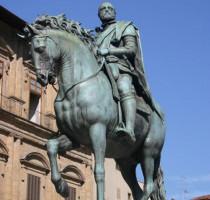 Geschiedenis van Firenze