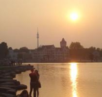 Weer en klimaat in Dortmund