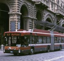 Vervoer in Bologna