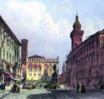 Geschiedenis van Bologna