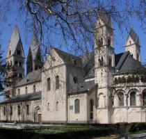 Geschiedenis van Koblenz