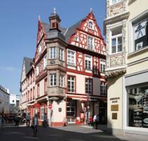 Winkelen en shoppen in Koblenz