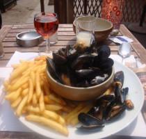 Eten en drinken in Rijsel