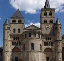 Geschiedenis van Trier