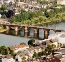 Weer en klimaat in Trier