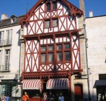 Winkelen en shoppen in Dijon