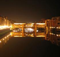 Uitgaan in Firenze