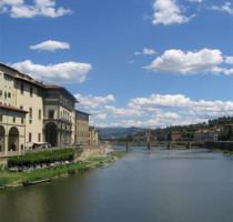 Weer en klimaat in Firenze