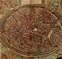 Geschiedenis van Brugge
