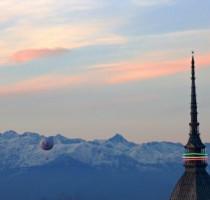 Weer en klimaat in Turijn