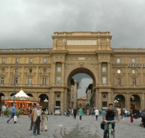 Winkelen en shoppen in Firenze